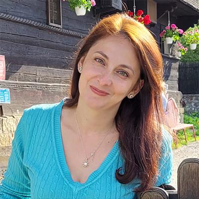 Mihaela Kore
